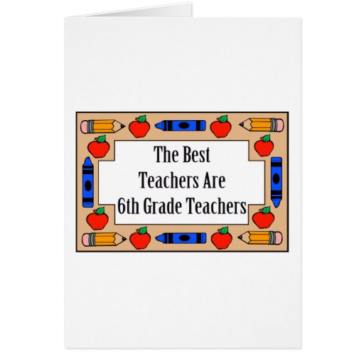 Los mejores profesores son 6tos profesores del gra tarjetón