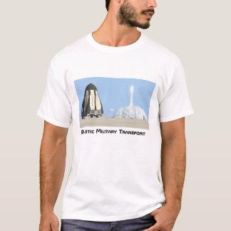 Los militares balísticos transportan (BMT) Camiseta