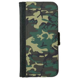 Los militares camuflan carcasa de iPhone 6