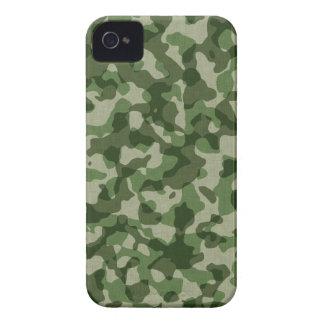 los militares camuflan carcasa para iPhone 4 de Case-Mate
