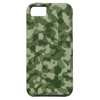 los militares camuflan iPhone 5 coberturas