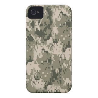 Los militares camuflan Case-Mate iPhone 4 cobertura