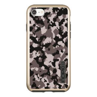 Los militares camuflan el modelo el | Brown Camo Funda DualPro Shine De Incipio Para iPhone 7