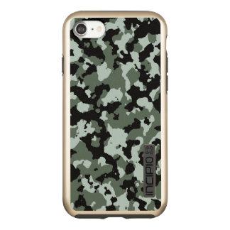 Los militares camuflan el modelo el | Camo verde Funda DualPro Shine De Incipio Para iPhone 7