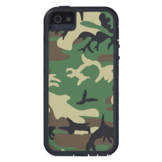 Los militares camuflan iPhone 5 Case-Mate cárcasa