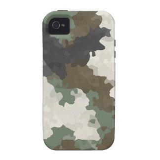 Los militares camuflan iPhone 4/4S funda