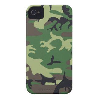 Los militares camuflan iPhone 4 Case-Mate cobertura