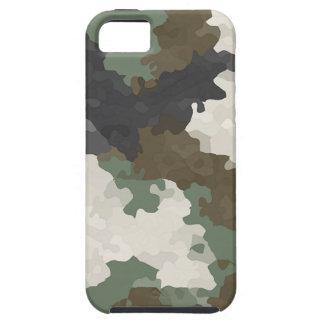 Los militares camuflan iPhone 5 carcasas