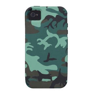 Los militares camuflan Case-Mate iPhone 4 carcasas