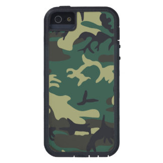 Los militares camuflan iPhone 5 cárcasa