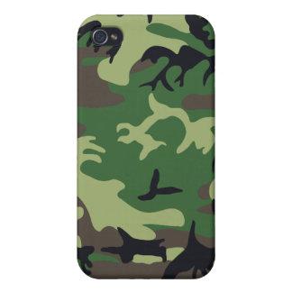 Los militares camuflan iPhone 4 carcasas