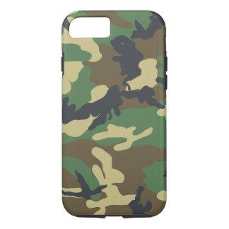 Los militares camuflan funda iPhone 7