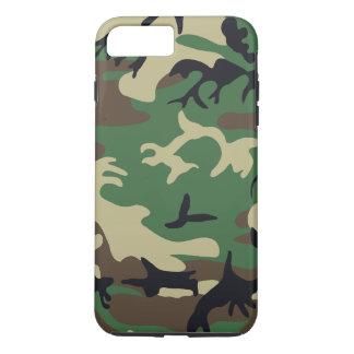 Los militares camuflan funda iPhone 7 plus