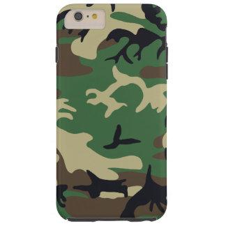 Los militares camuflan funda para iPhone 6 plus tough