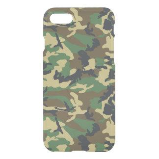 Los militares camuflan funda para iPhone 7