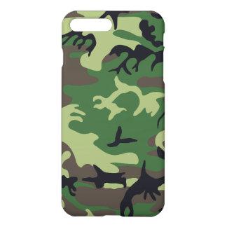 Los militares camuflan funda para iPhone 7 plus