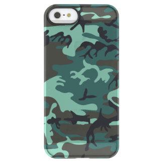 Los militares camuflan funda permafrost™ deflector para iPhone 5 de uncom