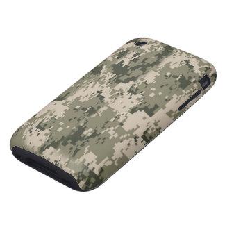 Los militares camuflan funda though para iPhone 3