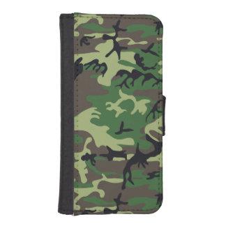 Los militares camuflan fundas cartera de iPhone 5