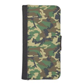 Los militares camuflan fundas tipo cartera para iPhone 5