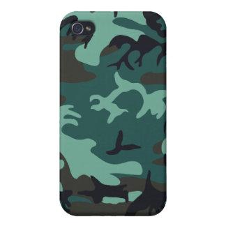 Los militares camuflan iPhone 4/4S carcasa