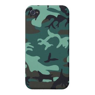 Los militares camuflan iPhone 4 protector