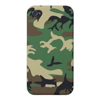 Los militares camuflan iPhone 4 protectores
