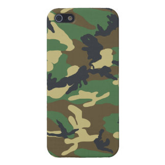 Los militares camuflan iPhone 5 carcasa