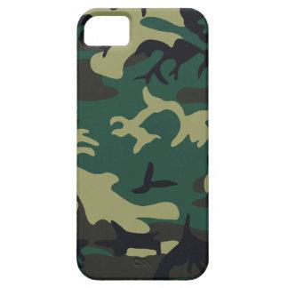 Los militares camuflan iPhone 5 cárcasas