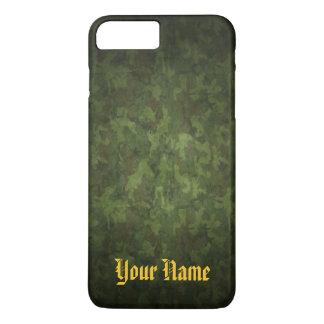 Los militares camuflan personalizado funda iPhone 7 plus