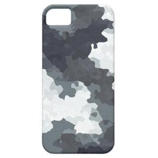 Los militares camuflan urbano iPhone 5 Case-Mate coberturas