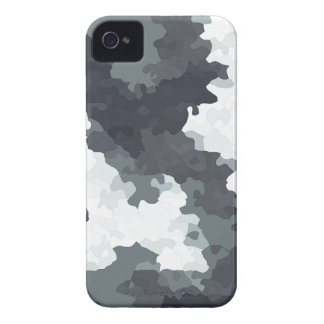 Los militares camuflan urbano Case-Mate iPhone 4 cobertura