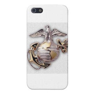 Los militares encajonan iPhone 5 coberturas