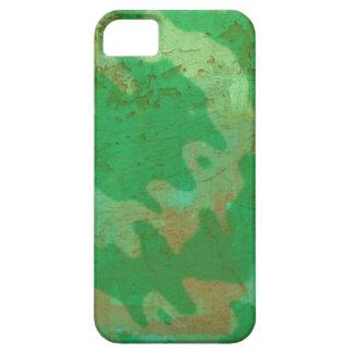 Los militares tienen gusto del modelo en verde iPhone 5 Case-Mate cárcasa