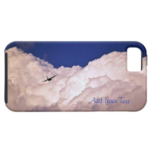 Los militares transportan el aeroplano iPhone 5 Case-Mate carcasas
