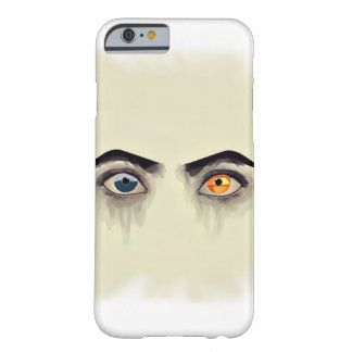 Los ojos funda barely there iPhone 6
