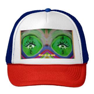 Los ojos lo tienen, por el arte de Mickeys y el Gorro De Camionero