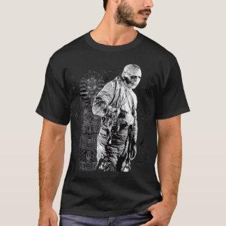 ¡Los paseos de la momia! Camiseta