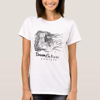 Los pescados de perro del Goblin que el sueño del Camiseta