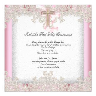 Los primeros 1ros chicas de la comunión santa cruz