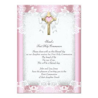 Los primeros 1ros chicas de la comunión santa anuncios personalizados