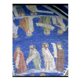 Los profetas trabajo, Isaías, Jeremiah, Solomon Postal