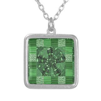 Los regalos infinitos del ARTE del verde del Joyerías