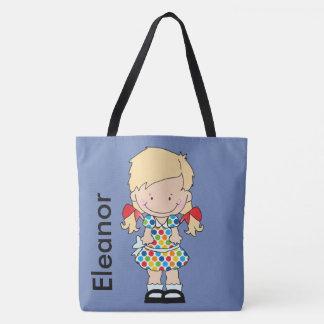 Los regalos personalizados de Eleanor Bolso De Tela