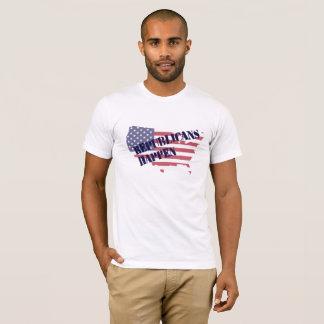 Los republicanos suceden - camiseta para hombre