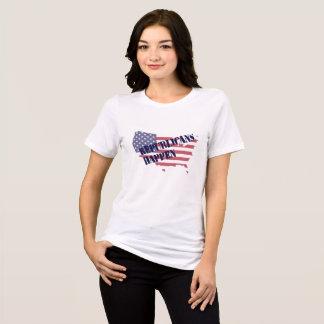 Los republicanos suceden - la camiseta de las