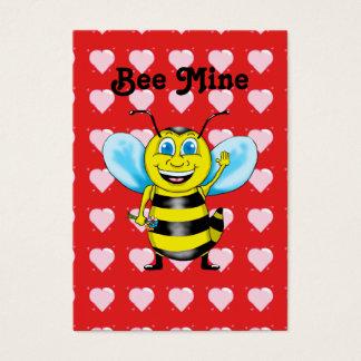 Los saludos de la tarjeta del día de San Valentín