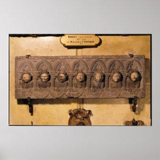 Los siete pecados mortales posters