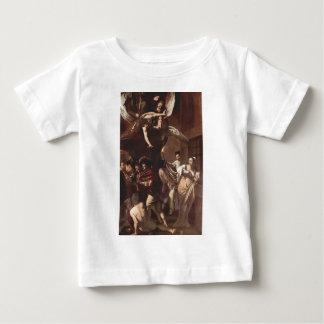 Los siete trabajos de la misericordia por camiseta