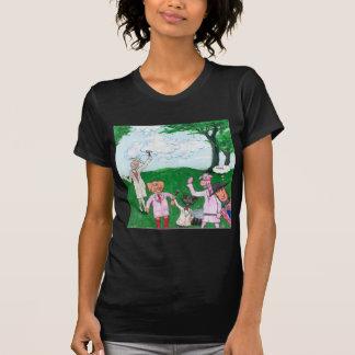 Los sospechosos del granjero camiseta